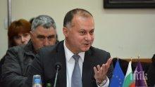 Любен Петров: Пловдивска област е втора по активност в процедурите по ОПИК 2014-2020