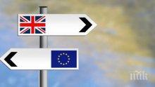 Истърн иска излизане на Великобритания от ЕС