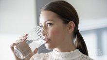 Нано пръчки могат да се използват за събиране на вода