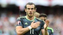 Мората и Бейл водят при стрелците, вижте всички голмайстори на Евро 2016