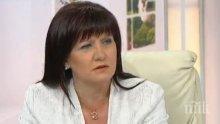 Караянчева: Никой по-добре от тракийците не познава цената на свободата