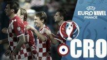 Хърватия и Португалия не си отбелязаха голове преди почивката