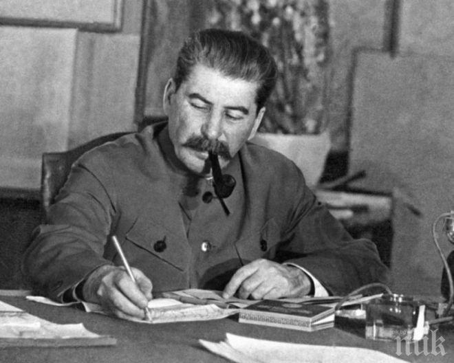 Спомени от соца: Когато умря Сталин, всички плакахме