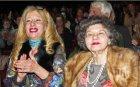 СКАНДАЛ! Търсят ВИП-старчески дом за Стоянка Мутафова