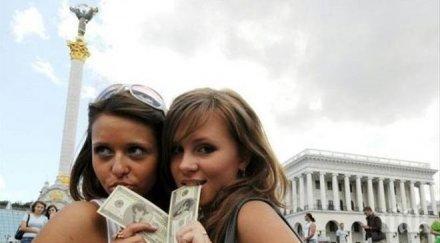 Украйна вдигна ръце! Легализират проституцията, не можели да се преборят с нея