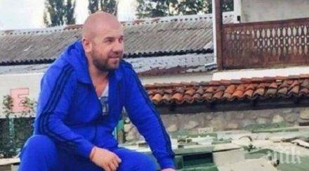 Ловецът на мигранти Динко от Ямбол предизвика верижна катастрофа край Приморско