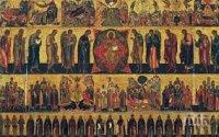 Неделята на Всички български светии, имен ден имат 15 старинни имена