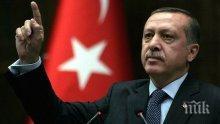 """Ердоган: Около 20 екстремисти от """"Ислямска държава"""" са в ареста за атентатите в Истанбул"""