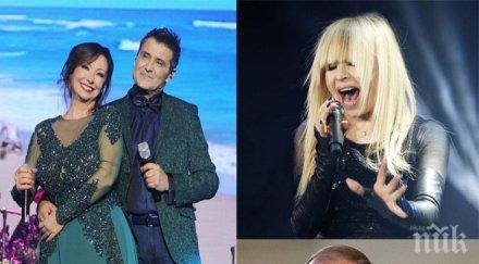 война катя ритон избухна пик посягайте лили иванова певицата каза уважи путин руски лидер пяла