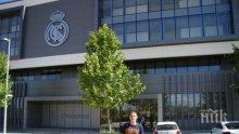 13-годишен баскетболист премина в Реал Мадрид