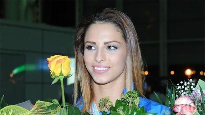 Ексклузивно в ПИК! Първо официално изявление на федерацията по гимнастика за Цвети Стоянова!