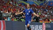 Шампионът на Англия иска Никола Калинич