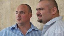 ТЕЛЕВИЗИОННИ ВОЙНИ! Нико Тупарев цака Иван и Андрей с братя Галеви!