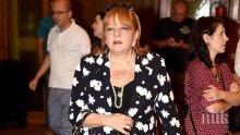Богдана Карадочева свали 10 кила, кара само на кафе и цигари