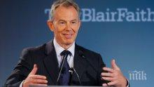 """Тони Блеър може да бъде порицан от парламента заради """"измамата"""" при инвазията на Ирак"""