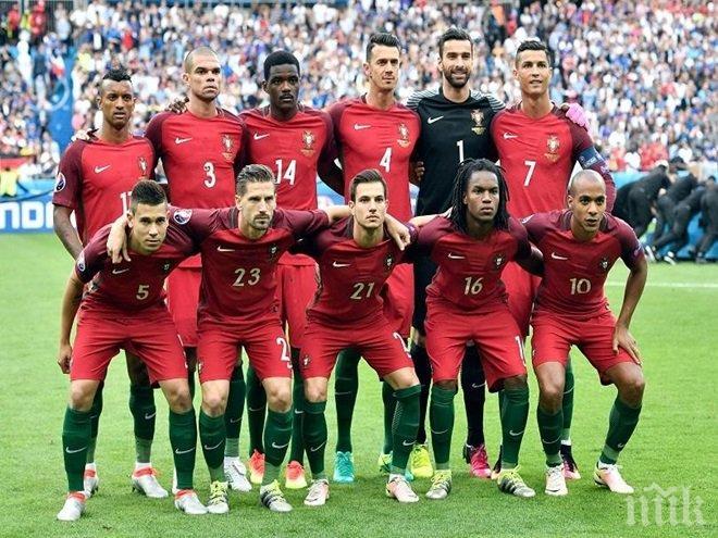 Роналдо говори за Златната топка, чест му прави какво казва