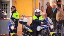 НА ВНИМАНИЕТО НА КАТ: Шофьор с БМВ тройка комби буйства в центъра на София! Столичани, вижте номера му и се пазете...
