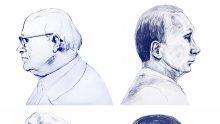 Художничката Венета Атанасова: Само Путин гледа към бъдещето