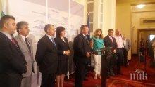 ИЗВЪНРЕДНО В ПИК! Каракачанов за общ кандидат-президент с БСП: Не знам докъде са стигнали опитите с овцата Доли!