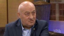 Георги Гергов: Кандидатът за президент на левицата трябва да е за НАТО, ЕС, но и русофил!