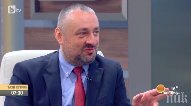ИЗВЪНРЕДНО! Магистратът Ясен Тодоров проговори за Божо Кравата и вечерята преди стрелбата по Митьо Очите