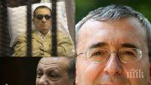 Николай Слатински за неуспелия преврат в Турция: Някой ден Ердоган ще свърши като Мубарак