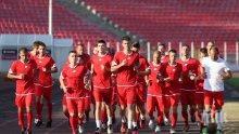СГС не дава на автентичния ЦСКА да ходи на лагер в Трявна