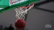 България с втора загуба на европейското по баскетбол за мъже до 20 години