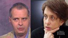 Михаил Мирчев: Посланикът ни в Турция би трябвало да не е безмозъчно създание, което само слуша началника си
