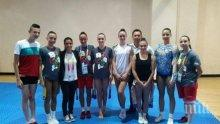 Българските деца в Трабзон спечелиха 5 медала на Спортната Гимназиада