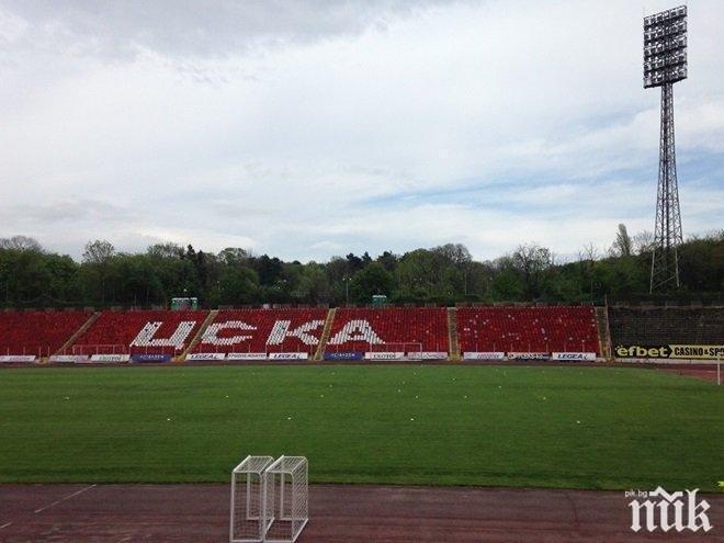 Жеков и Якимов си получават парите от ЦСКА?