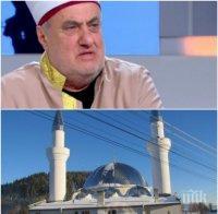 ПЪРВО В ПИК! Проф. Недим Генджев шокиращо: Имамите у нас се финансират от Турция!