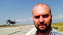 Задържан в Турция руски журналист очакване депортиране