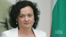 Ивелина Василева: Промените в закона за ОВОС не предизвикват притеснение