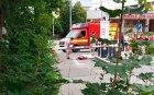 НА ЖИВО! Един от нападателите в Мюнхен се е застрелял