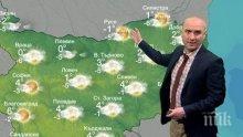Откровен! Топсиноптъкът Емил Чолаков призна: Дрънкам глупости в ефир