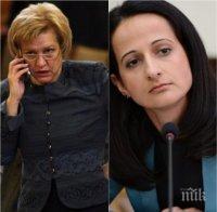 САМО В ПИК TV! Управляващите в истерия от поредната си