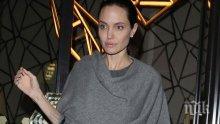 Ужас! Анджелина Джоли заплашена от Алцхаймер