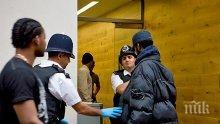 Спецслужбите на Великобритания се готвят за терористични атаки