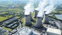 Китай настигна Русия по брой на ядрените реактори
