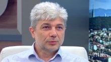 Политолог: Борисов покрива най-търсения профил за президент