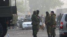 Експлозия на газ в Махачкала изпрати 24 в болница