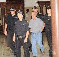 След дъжд качулка: Съдът ще иска арест за офейкалия турчин, убил мотористи край Драгоман