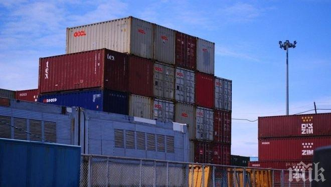 Бум с 12% на световните разходи за внос на храни
