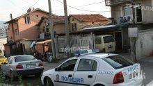 """Скандално! Циганин избухна срещу полицаи: """"Гяури, майка ви ще е*а"""""""