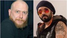 ОГРОМЕН СКАНДАЛ! Дичо и основателят на D2 смъртно скарани! Забраниха на певеца да изпълнява най-емблематичните песни на групата