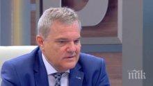 Румен Петков: Странно, но премиерът бави освобождаването на ген. Румен Радев
