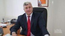 Областният управител на Пловдив Здравко Димитров: Следващият президент ще е от ГЕРБ