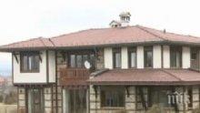 Бизнесмен инвестира 20 милиона в комплекс до имота на Плевнелиев