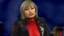 Мира Радева: Нетърпимостта на протестиращите е истерична